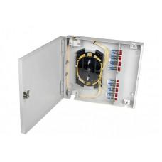 Кросс оптический настенный, КОН-16 FC,MM укомплектованный