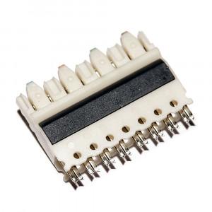 Блок соединителей типа 110 на 4 пары
