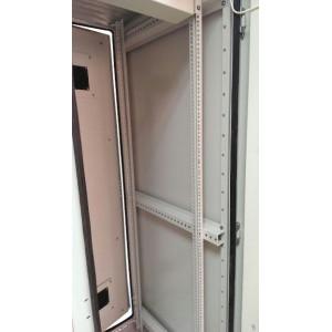 Всепогодный телекоммуникационный шкаф 33U, гл. 860 мм