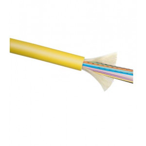 КО-10-SM,10 волокон, для внутренней прокладки