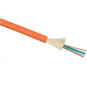 КО- 4 -МM ( 50/125 ), 4 волокна, для внутренней прокладки