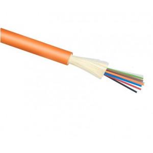 КО- 8 -МM ( 50/125 ), 8 волокон, для внутренней прокладки