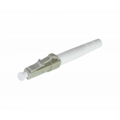 Коннектор LC/UPC MM, 3,0 мм