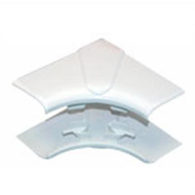 LEGRAND 010605 Угол внутренний, переменный от 80° до 100°, для кабель-канала 105х50мм