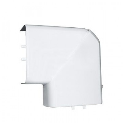 LEGRAND 010786 Угол плоский 90° для кабель-канала 105х50мм