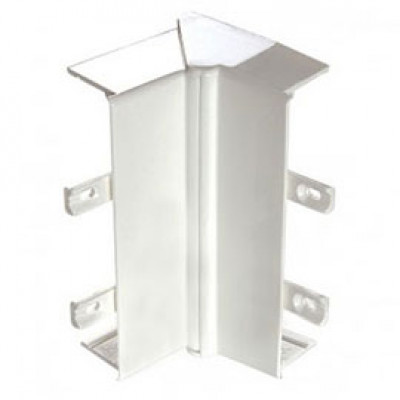 LEGRAND 030291 Угол внутренний переменный для кабель-каналов 60х16мм, 60х20мм, цвет белый
