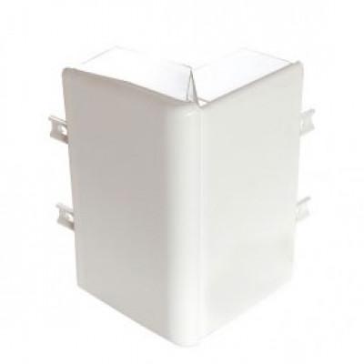 LEGRAND 030292 Угол внешний переменный для кабель-каналов 60х16мм, 60х20мм, цвет белый