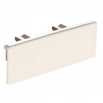 LEGRAND 030300 Заглушка торцевая для кабель-канала 75х20мм, цвет белый