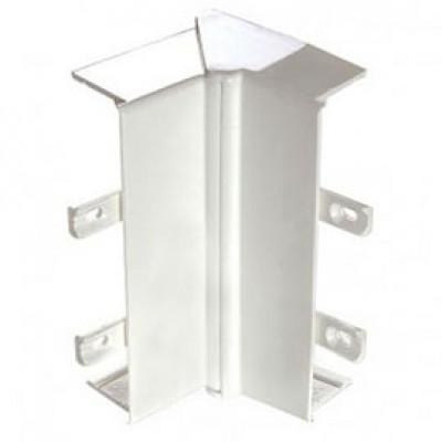 LEGRAND 030301 Угол внутренний переменный для кабель-канала 75х20мм, цвет белый