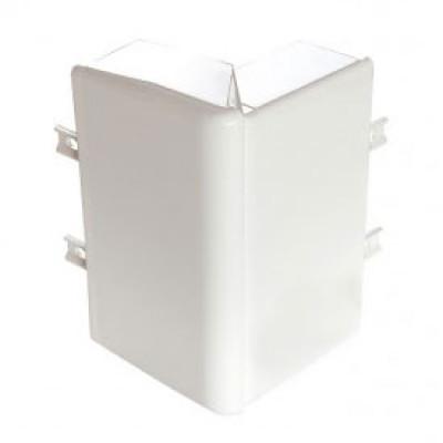 LEGRAND 030302 Угол внешний переменный для кабель-канала 75х20мм, цвет белый