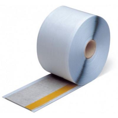 LEGRAND 030418 Пластиковая лента для уплотнения стыка со стеной, длина 5м, цвет белый