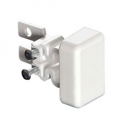 LEGRAND 031202 Заглушка торцевая для кабель-канала 20x12.5мм, цвет белый