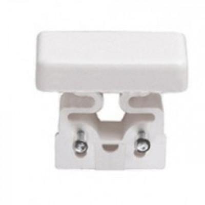 LEGRAND 031208 Заглушка торцевая для кабель-канала 40х16мм, цвет белый