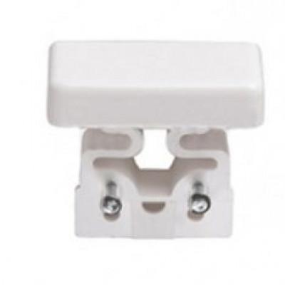 LEGRAND 031211 Заглушка торцевая, для кабель-канала 40х20мм, цвет белый
