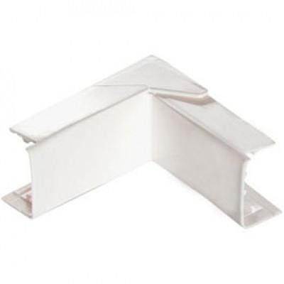 LEGRAND 033326 Угол внутренний/внешний переменный для кабель-канала 40х16мм, цвет белый