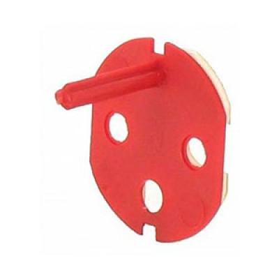 LEGRAND 050299 Ключ на эл вилку для отпирания розетки с защитой