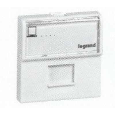 LEGRAND 074214 Модуль розетки компьютерной RJ-45, кат. 5E, 110 Connect (2М)