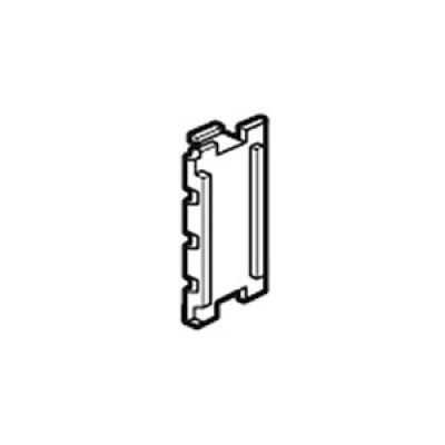 LEGRAND 079104 Заглушка для рамки, 4М, Mosaic