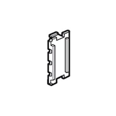 LEGRAND 079106 Заглушка для рамки, 6М, Mosaic
