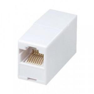 Компьютерный соединитель (гнездо-гнездо) 8Р8С