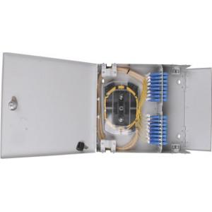 Кросс оптический настенный, КОН-24 FC,MM укомплектованный