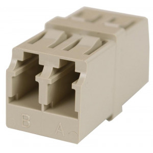 Розетка LC Duplex MM (standard)