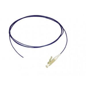 Шнур оптический Pigtail, многономод (1.5м) LC/UPC, MM62,5/125 -1.5