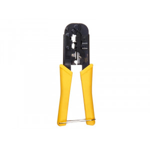 Инструмент обжимной для RJ (8P8C, 6P6C, 6P4C)