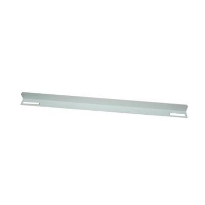 Направляющие (уголки) для шкафов гл. 800 мм, цвет-серый